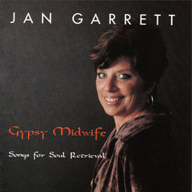 Gypsy Midwife CD cover
