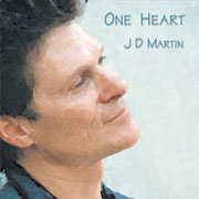 One Heart CD cover